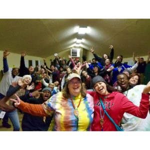 Camp Anytown group pic