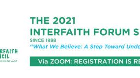 Interfaith Forums
