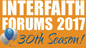 Interfaith Forums 2017