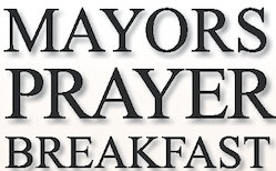 Mayors Prayer Breakfast 2015