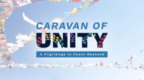 The Caravan of Unity: Las Vegas